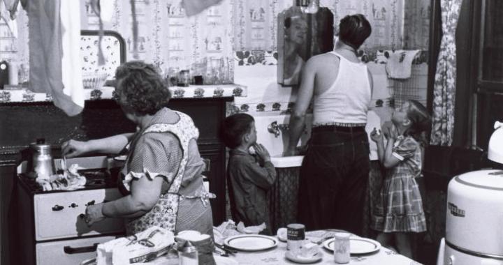 Otthonának (m)elege, avagy fűtsünk mosógéppel!