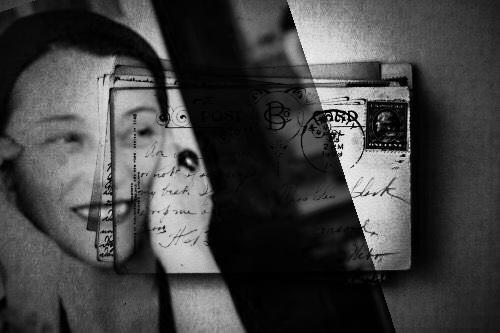 Weis Gizi: Bajor Gizi szerelmes levele Vajda Ödönhöz (1917)