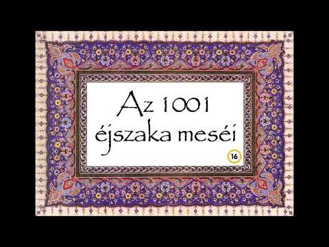 1001 ejszaka mesei a kiralylany