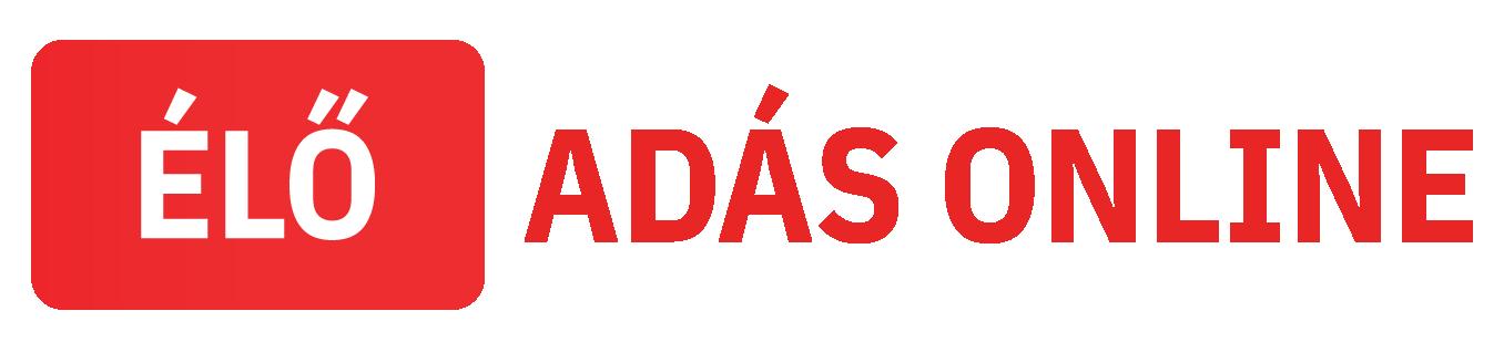 lő Adás Online logó ÉAO2020