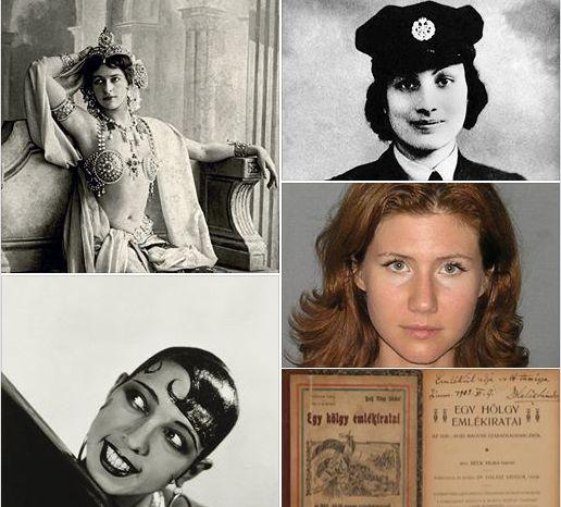 Mariann feleselő női hősei