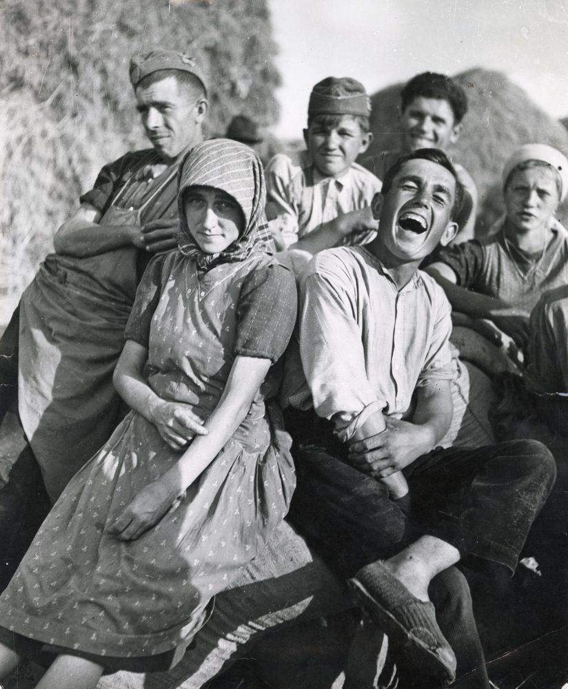 5 Besnyo Eva Aratok Szokolya 1938 Albertini Bela Maria Ausztria Intezet Amszterdam scaled