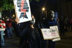 strajk kobiet hungary 12