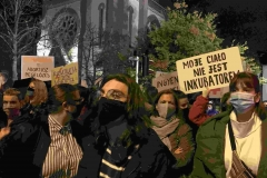 strajk kobiet hungary 11
