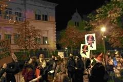 strajk kobiet hungary 07