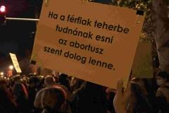 strajk kobiet hungary 01