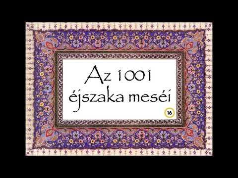 1001 éjszaka meséi – A királylány és a majom története