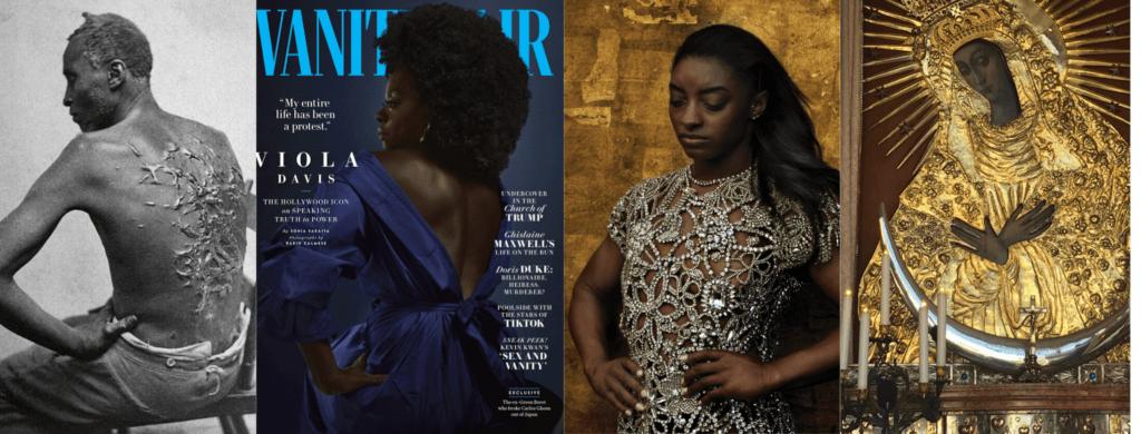 Vogue vs. Vanity Fair? A Biles és Leibovitz – ügy másik olvasata
