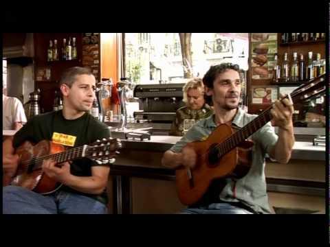 Manu Chao: Me Llaman Calle – a Covid–19-túlélő dal