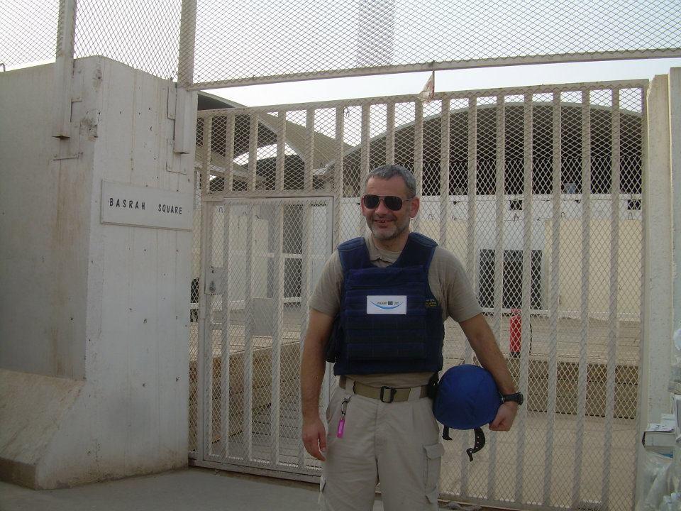 HL Irak