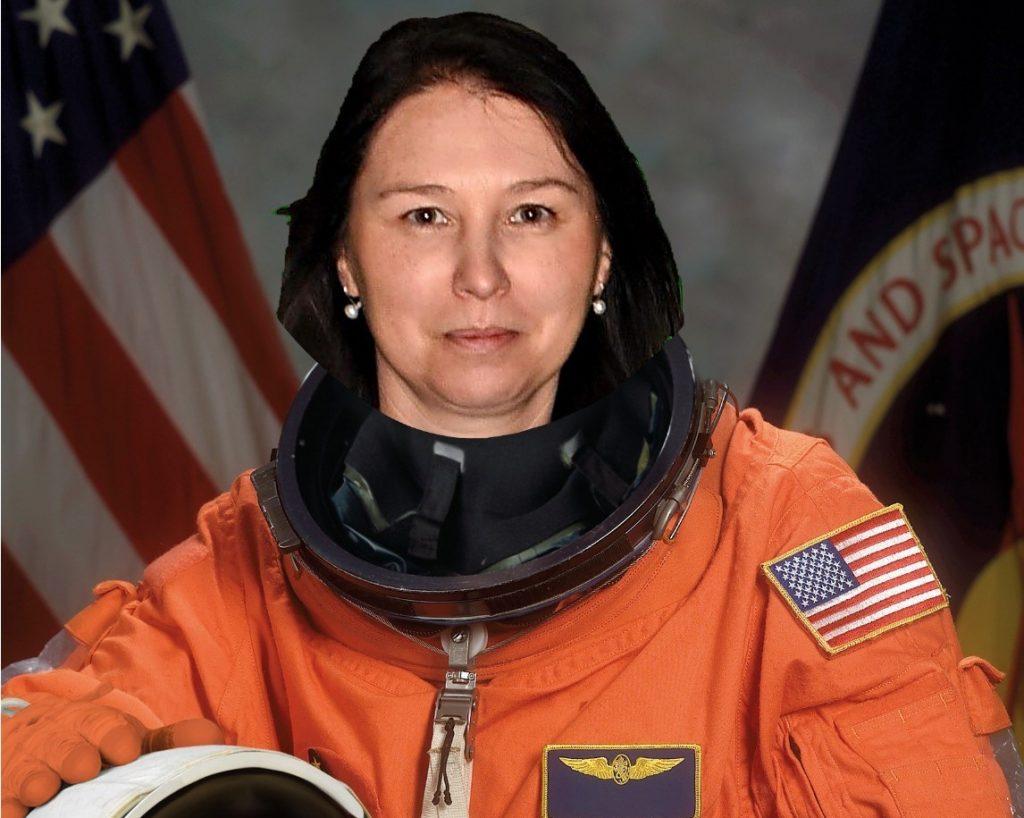 Kati NASA kisebb