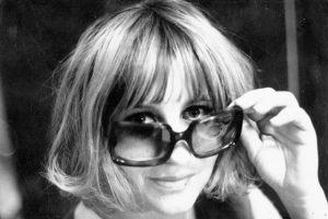 Dajer Barber Shop – Fortepan: A pesti nők 1970-71 körül