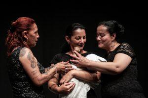 Én hősöm: Sajátszínház – SzívHangok Társulat, fotósorozat