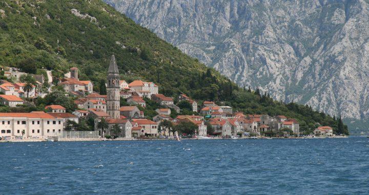 Tenger télire – Adria, Montenegró, kétszer