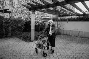 Én hősöm: Ferge Zsuzsa – fotósorozat