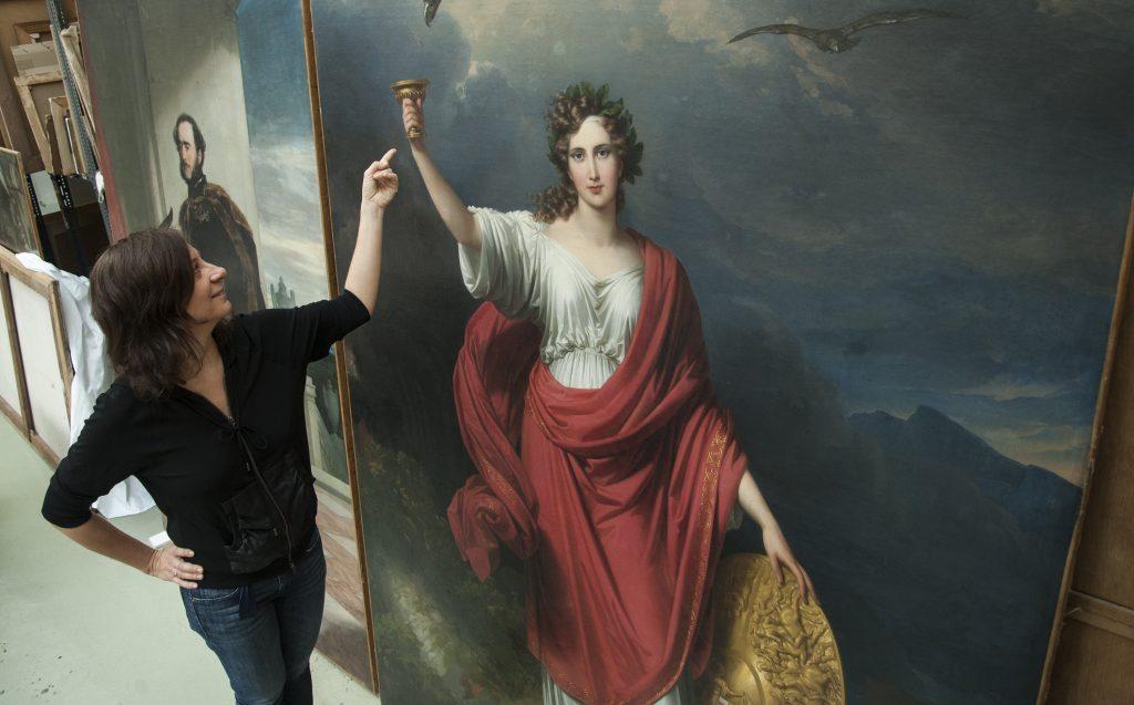 Éva a rengetegben – egy saját élményű művészettörténész, genderkutató története, 2/1. rész