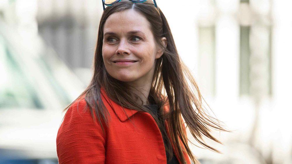 Katrin Jakobsdottir scaled
