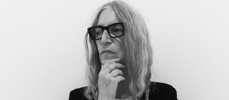 A szétválasztottság feloldódni látszik – Patti Smith ajándéka