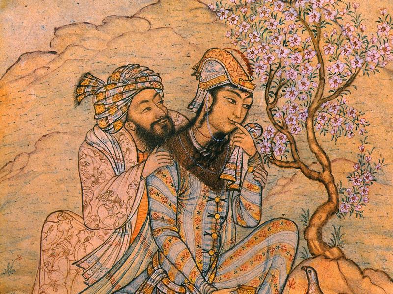 Szulejmán Bin Dáud és a talált kincs – mese (felolvasás)